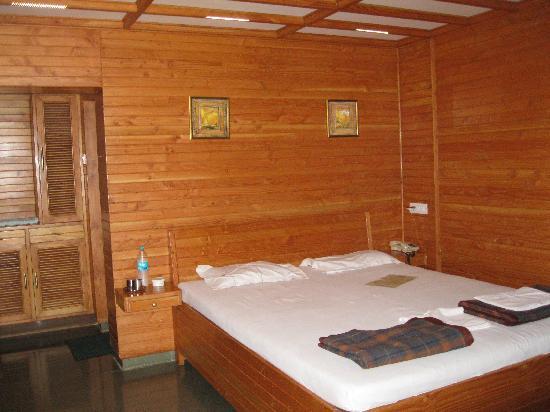 Green Gate Resort : Cottage Lakefacing Room
