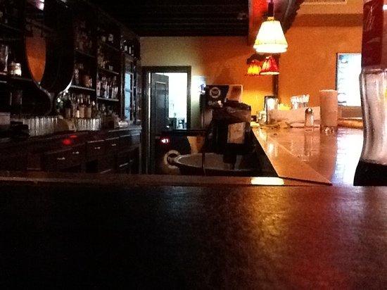 La Siesta: bar