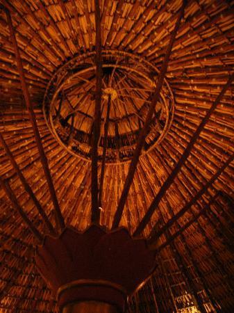 Kacao: Ceiling