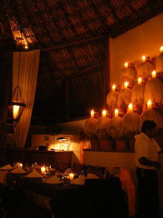 Kacao: Candles