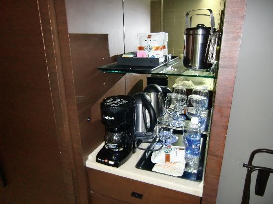 Sheraton Laguna Guam Resort: スターバックスのコーヒー