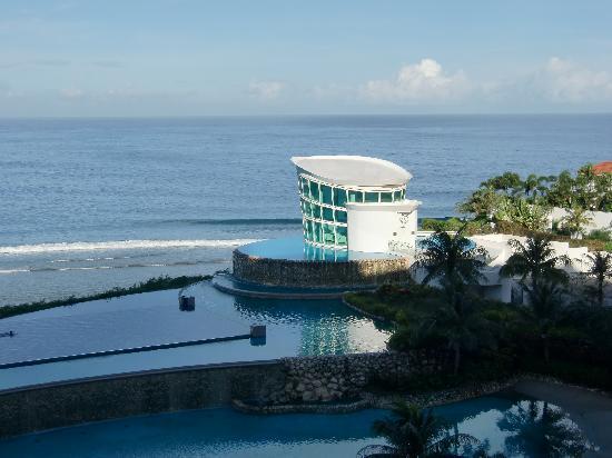 Sheraton Laguna Guam Resort: プール