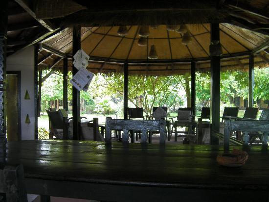 Sapana Village Lodge: Restaurant