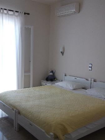 Vanilla Hotel: our room1