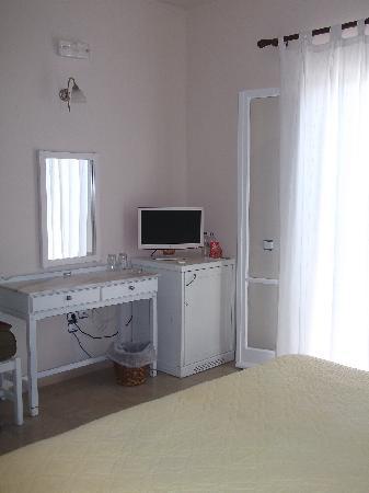 Vanilla Hotel: our room2