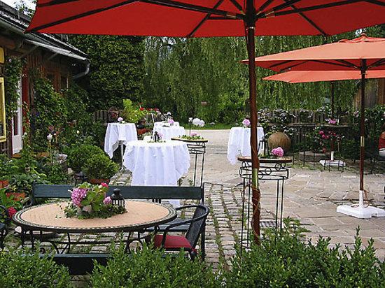 Restauranter i Mondsee