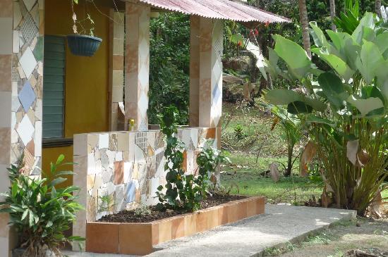 Brisas De La Guayra: habitacion