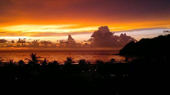 Shangri-La's Rasa Ria Resort & Spa: This is for real!