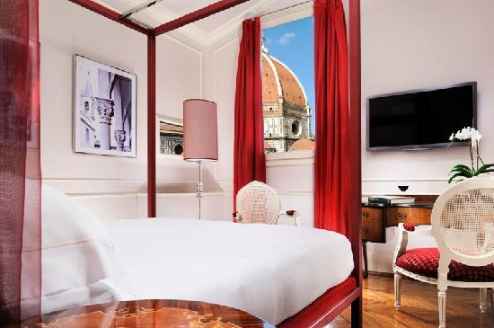 Hotel Brunelleschi: One Bedroom Suite