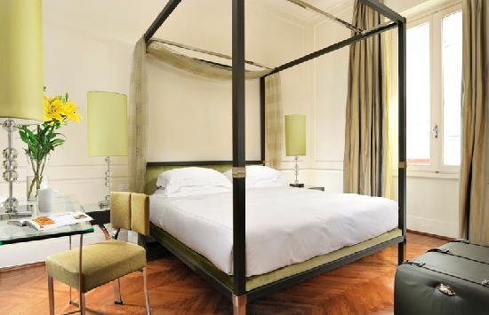 Hotel Brunelleschi: Superior Exeucutive