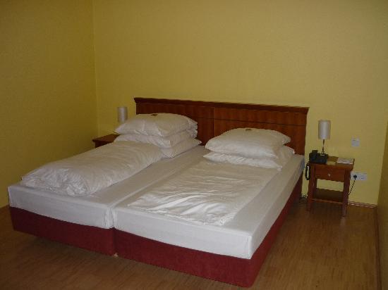 Parkhotel im Lehel: Bedroom