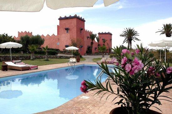 Photo of Kasbah De Talamanzou Marrakech