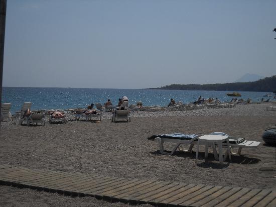 Camyuva, Turquie : Beach 3