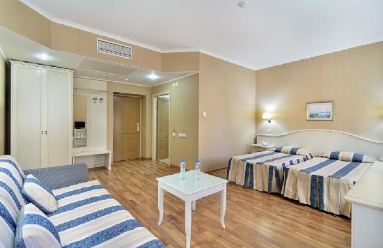 Hotel Cameo: Suite