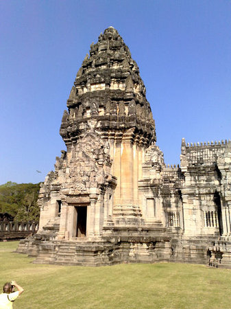 Phimai Guest Houses