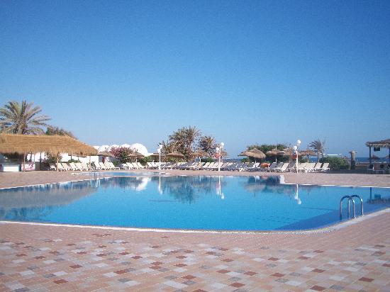 Club Marmara Yasmine: piscine