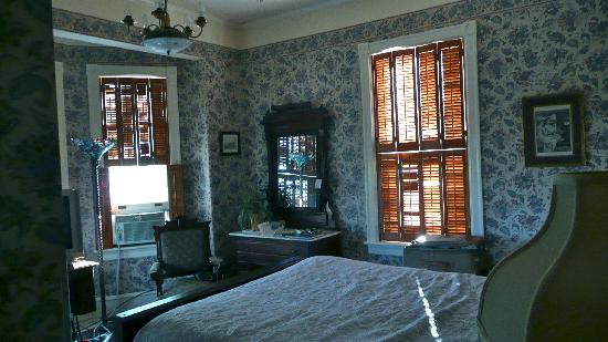 Wilbraham Mansion: Wilbraham room 6