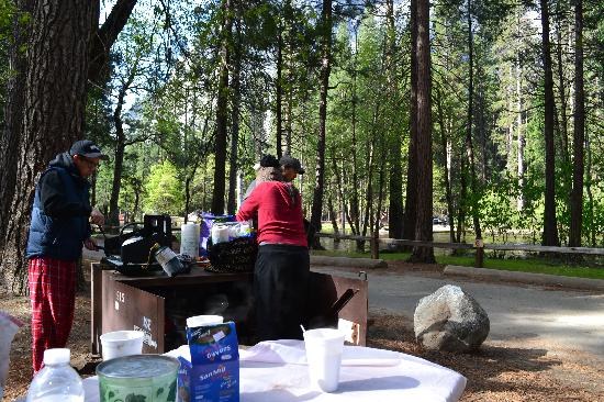 North Pines Campground 사진
