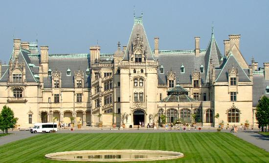 Country Inn & Suites By Carlson, Asheville West (Biltmore Estate) : Biltmore Mansion