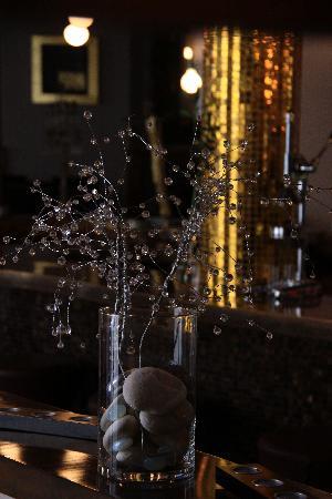 Hotel Nautilus: bar