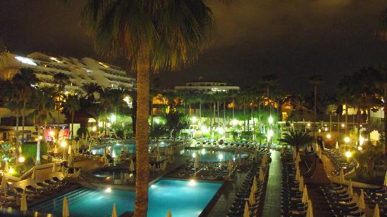 Iberostar Las Dalias : pool