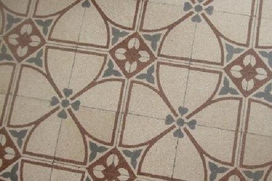 B&B Il Giardino del Pettirosso: floor in room 104