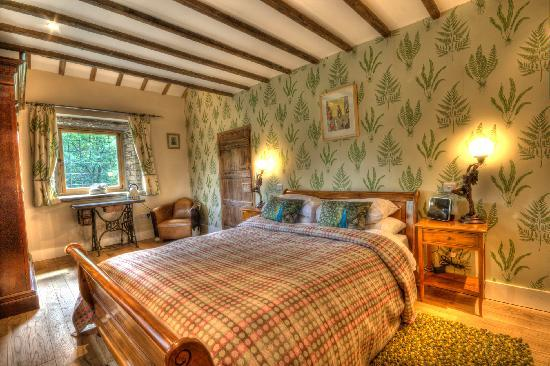Bainbridge, UK: The Kilnroom