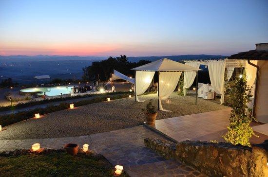 Ristorante Tenuta Villa Gaia