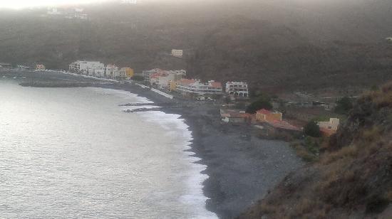 Hotel Jardín Tecina: Maravillosas vistas