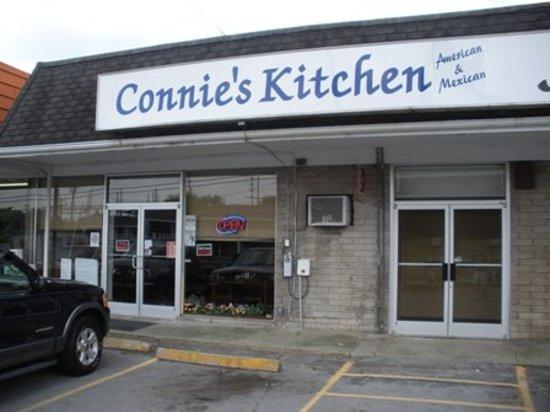 Connie S Kitchen Seymour Tennessee