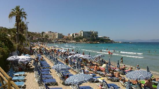 Ladies beach - Picture of Ladies Beach, Kusadasi - TripAdvisor