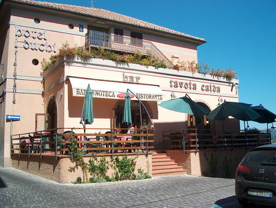 Hotel I Duchi