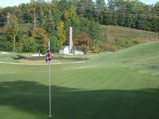 Steel Canyon Golf Club: The Course is in FANTASTIC shape!