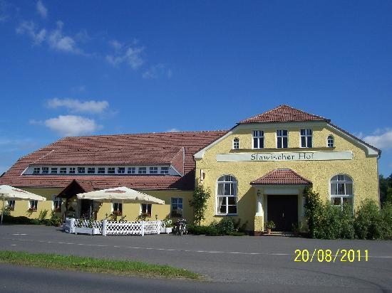 Slawischer Hof