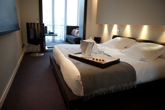 Sixtytwo Hotel: Executive Room