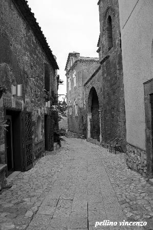 Casertavecchia: borgo