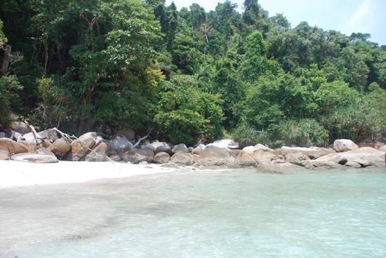 Pangkor Laut Resort: Emerald Bay 2