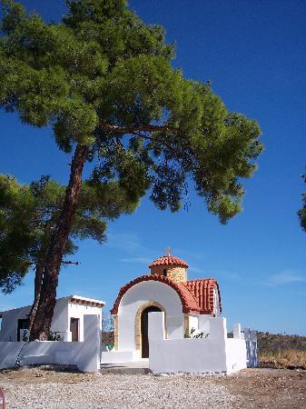Rhodes, กรีซ: Rodi, Greece