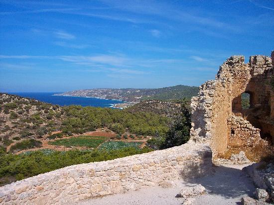 رودس, اليونان: Rodi, Greece