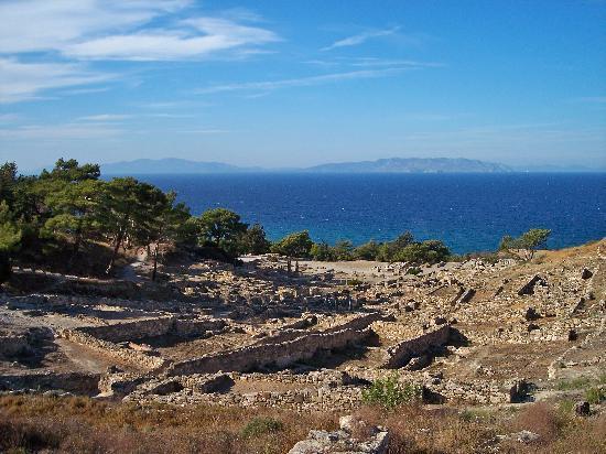 Rhodes, Grækenland: Rodi, Greece