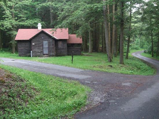 Gilbert Lake State Park 사진