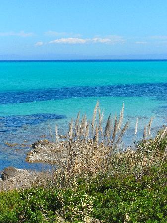 Residenza Gardenia: Beautiful beaches north of Alghero