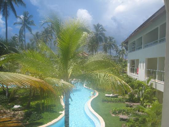 Secrets Royal Beach Punta Cana: Grounds