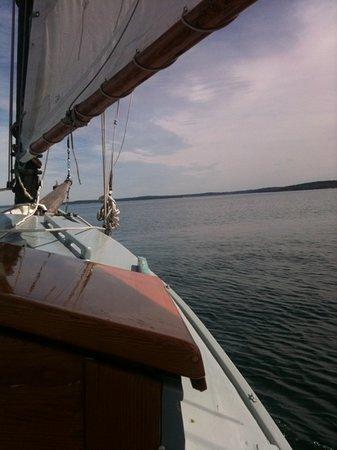 Acadia Sailing Company LLC
