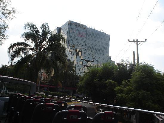 Presidente InterContinental Guadalajara : Hotel Presidente Intercontinental