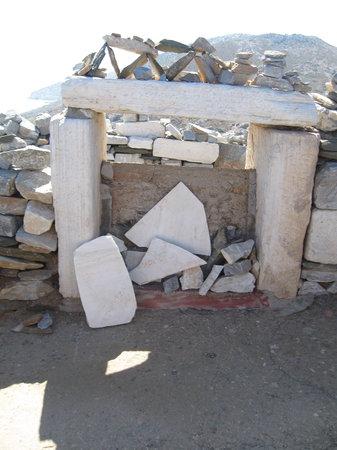 La Tomba di Omero