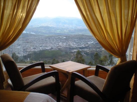 La Estelita: our view