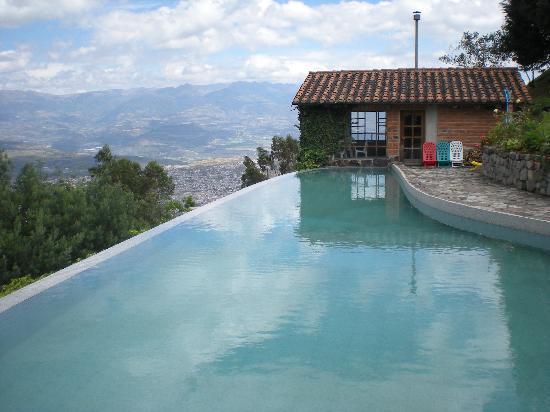 La Estelita: pool