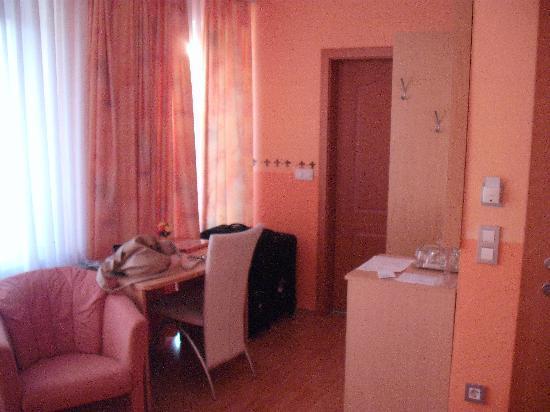 Penzion Kovac: bathroom