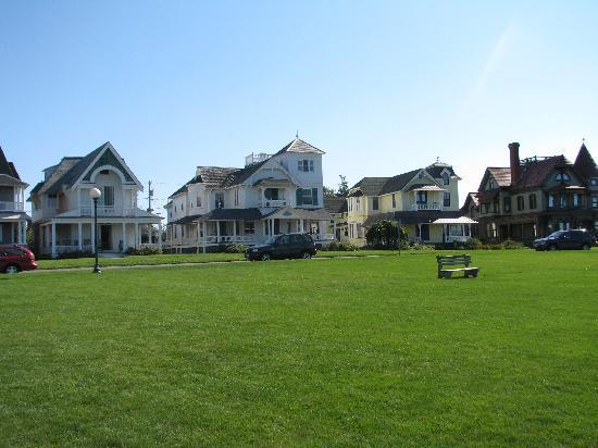 Madison Inn: Ocean Park, Oak Bluffs MV
